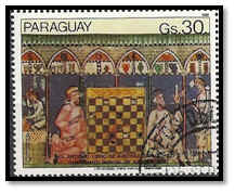 paraguay 1982 30 G