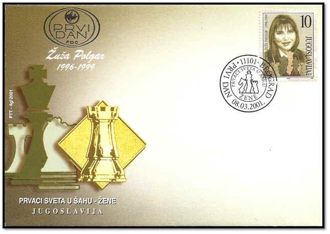 2001 russe par correspondance